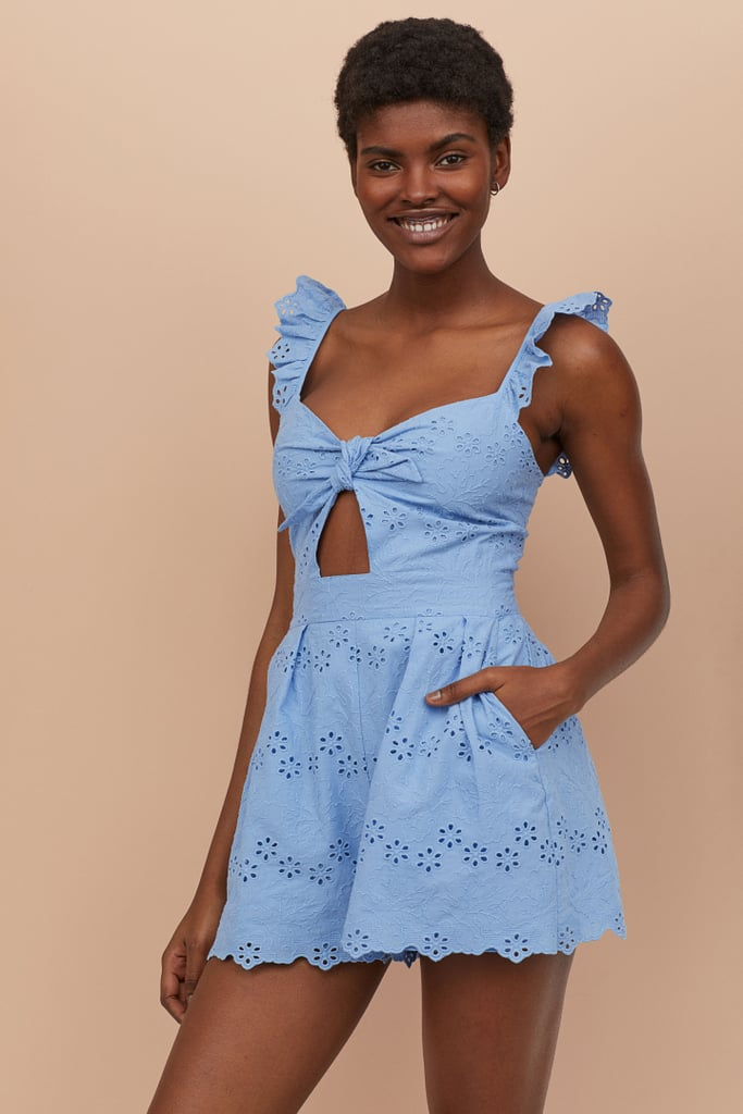 Most Flattering Rompers 2019