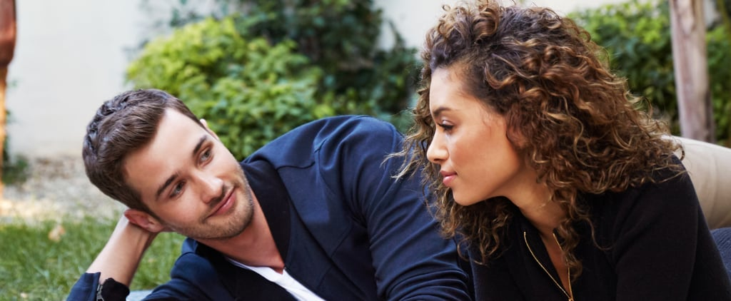 Signs a Guy Is Interested in You