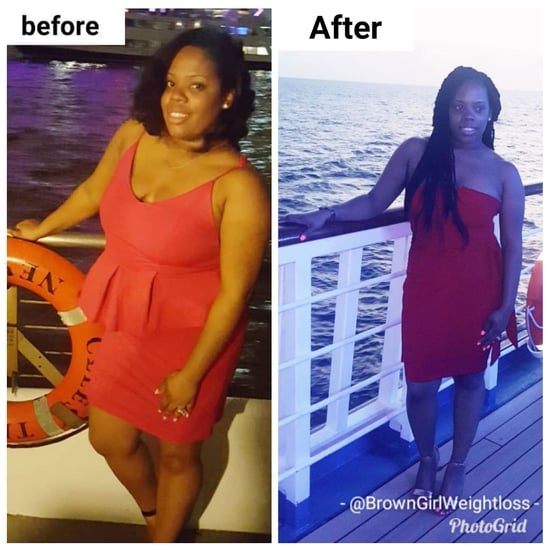 50-Pound Weight-Loss Success Story