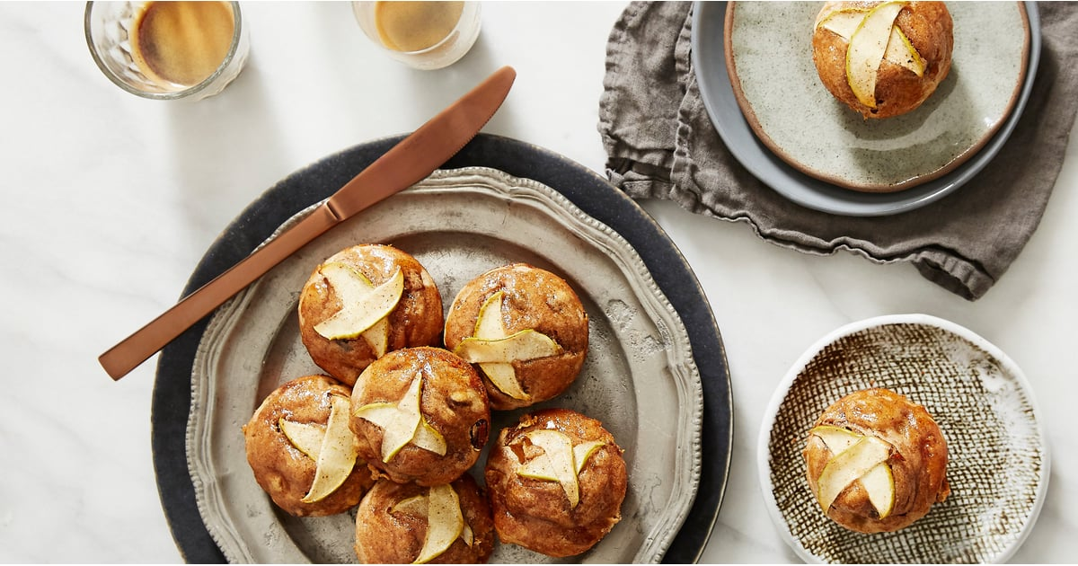 You're Guaranteed a Happy Easter With These Easy and Healthy Hot Cross Buns