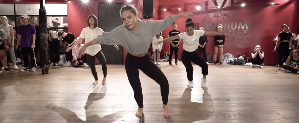 Maddie Ziegler Dance Videos