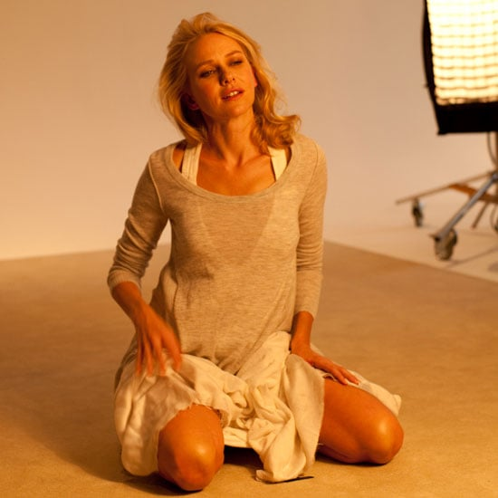 Naomi Watts Interview For Pantene Great Lengths