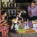 Single Parents, Season 2