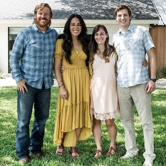 Joanna Gaines's Favorite Fixer Upper Reveal