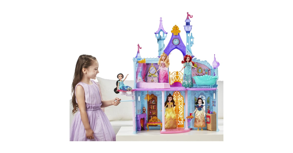 Princess Toys For 3 Year Olds : For year olds disney princess royal dreams castle