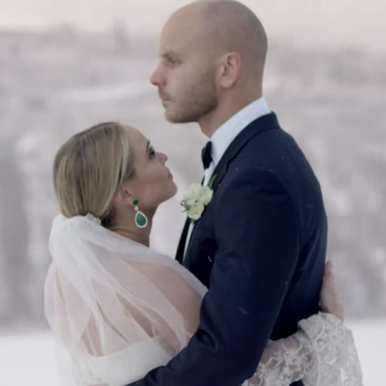 Becca Tobin Wedding Video