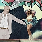 """Better on Me"" by Pitbull feat. Ty Dolla $ign"