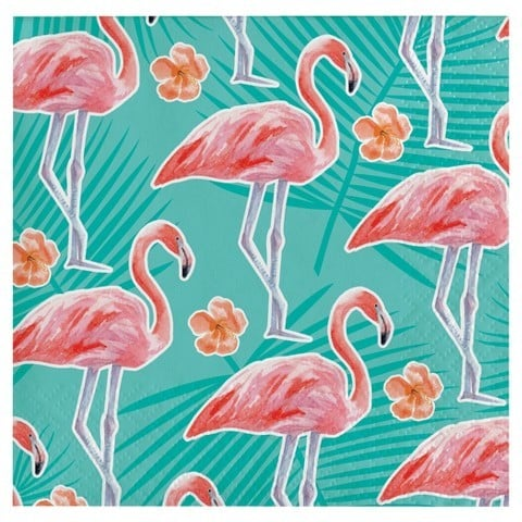 Island Oasis Cocktail Beverage Napkins ($4)