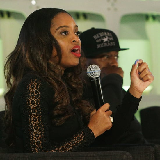 Women's March Cofounder Tamika Mallory Interview on #NRA2DOJ