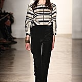 2011 Fall New York Fashion Week: Vena Cava