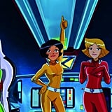 Totally Spies: The Inspiration