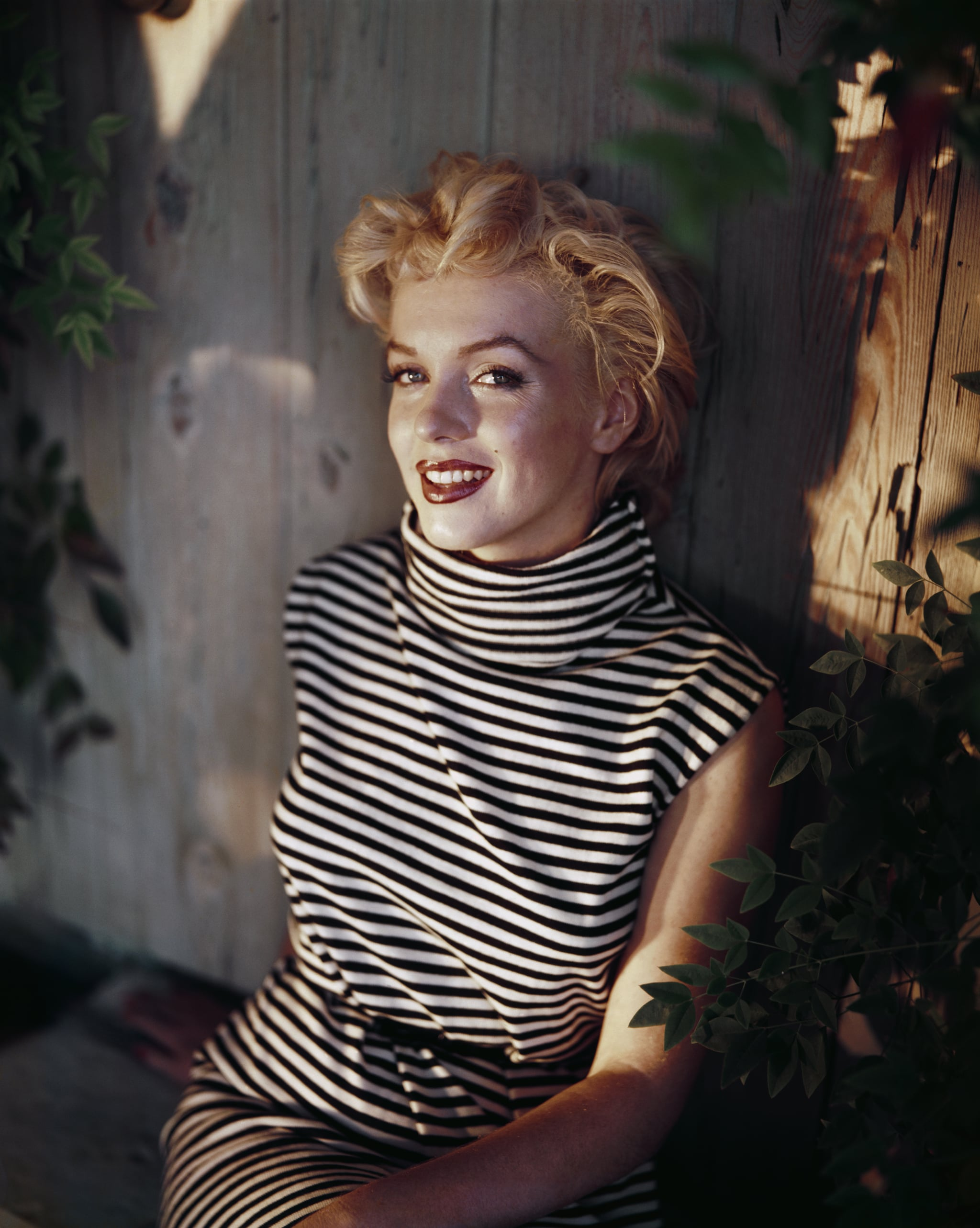 Marilyn Monroe's Tragic Life and Death Is the Subject of an Upcoming BBC Studios Series