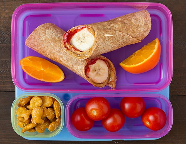 22 Delicious Cold Lunch Ideas to File For When Your Kid Gets Bored of Plain PB&Js
