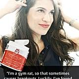 Lauren Levinson, Beauty Editor