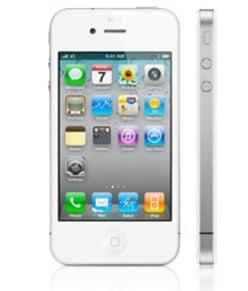 White iPhone 4 Rumors 2011-01-18 12:45:32