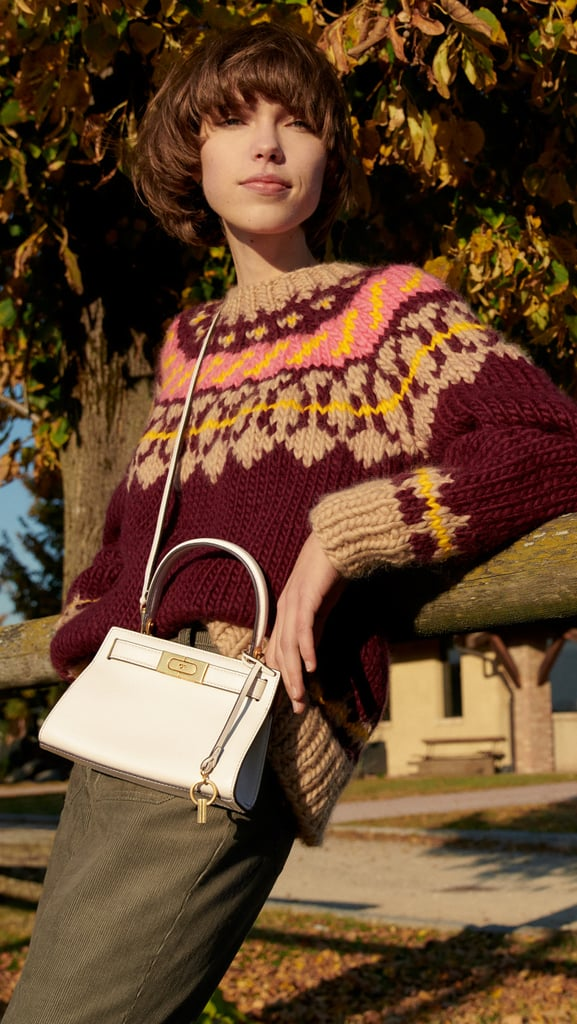Best Crossbody Bags For Fall 2021