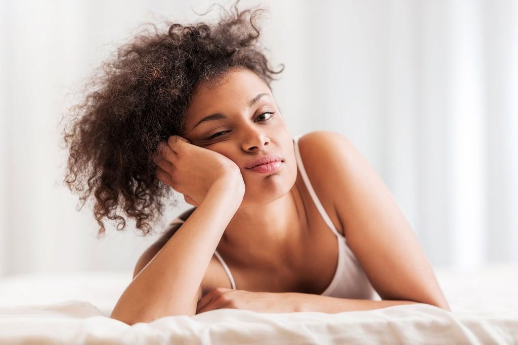 Dieting Affects Sleep
