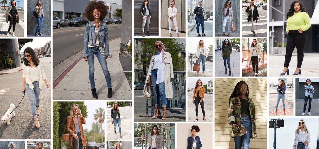 How to Wear Jeans Anywhere