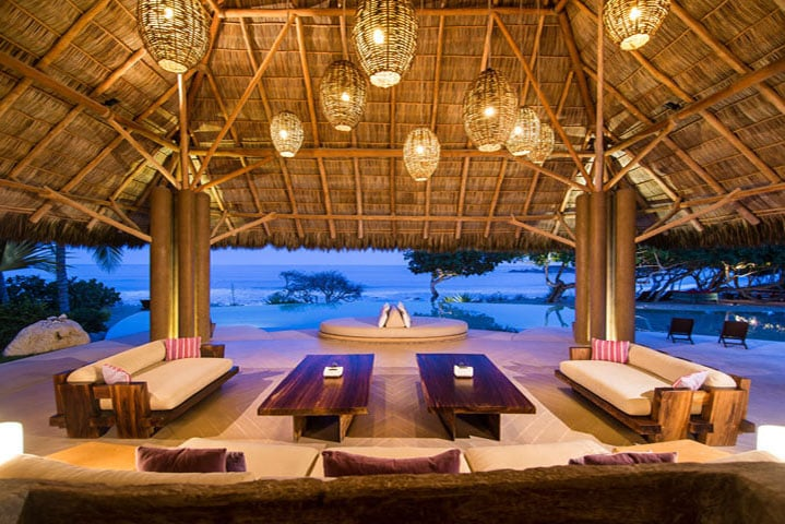 Gwyneth Paltrow's Airbnb Vacation Rental in Mexico
