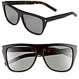 Saint Laurent 59mm Sunglasses ($325)