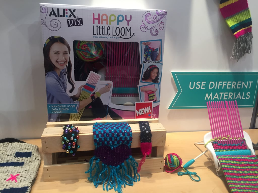 ALEX Happy Little Loom Kit