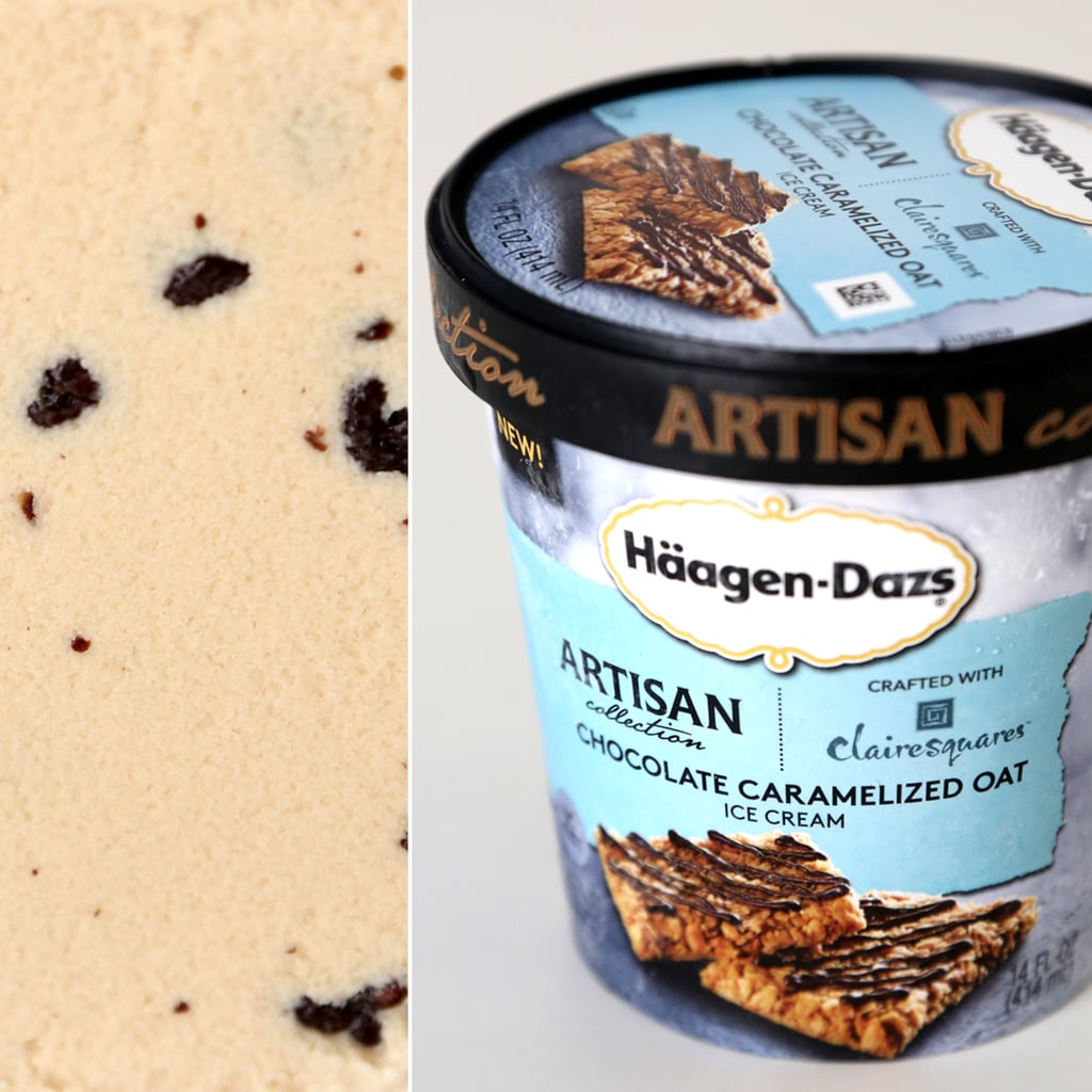 Häagen-Dazs Chocolate Caramelized Oat