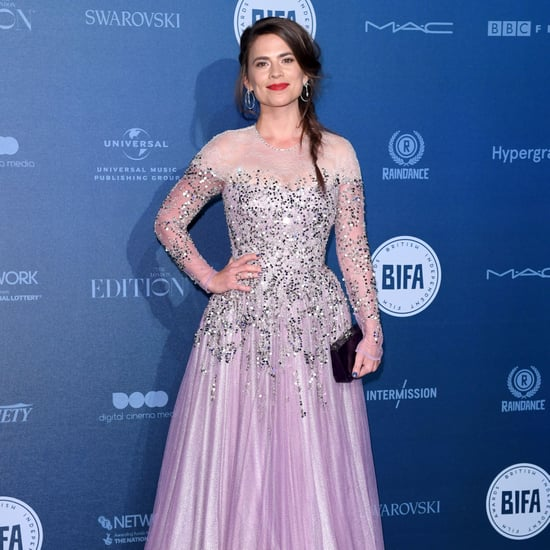 British Independent Film Awards Red Carpet 2017