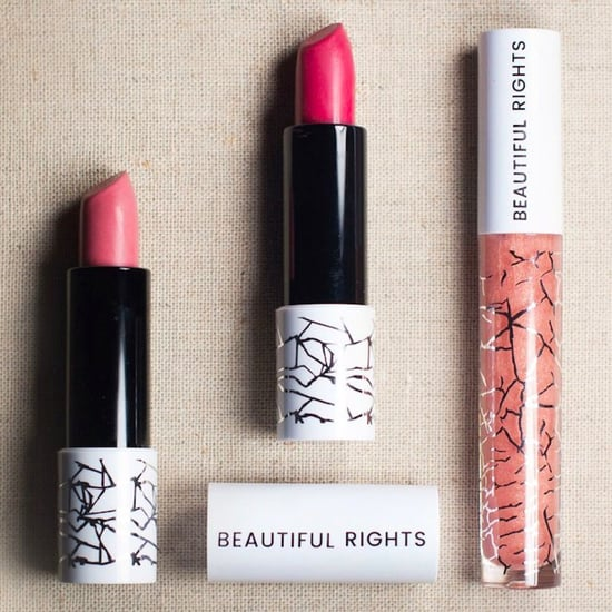 Beautiful Rights Makeup Line