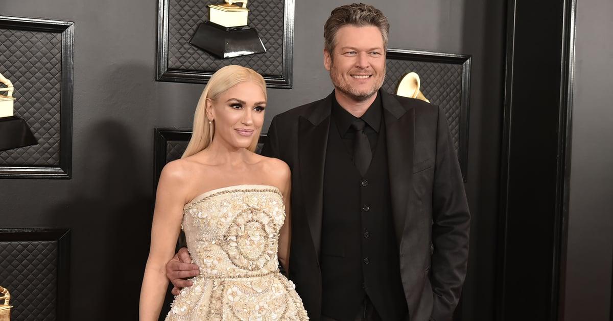 Um, Excuse Me, Did Gwen Stefani and Blake Shelton Already Get Married?.jpg