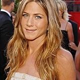 Jennifer Aniston in 2004