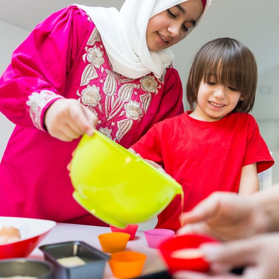 نصائح لتنظيم وقت طلب الأطفال للوجبات الخفيفة في المنزل