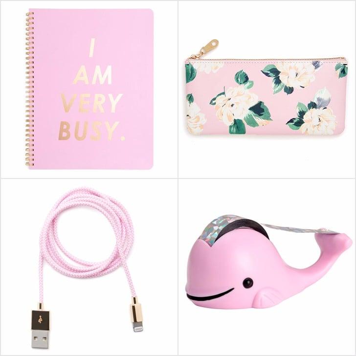 decor of best ideas on office regarding gallery pinterest decoration within diy amazing pink accessories desk cute superb
