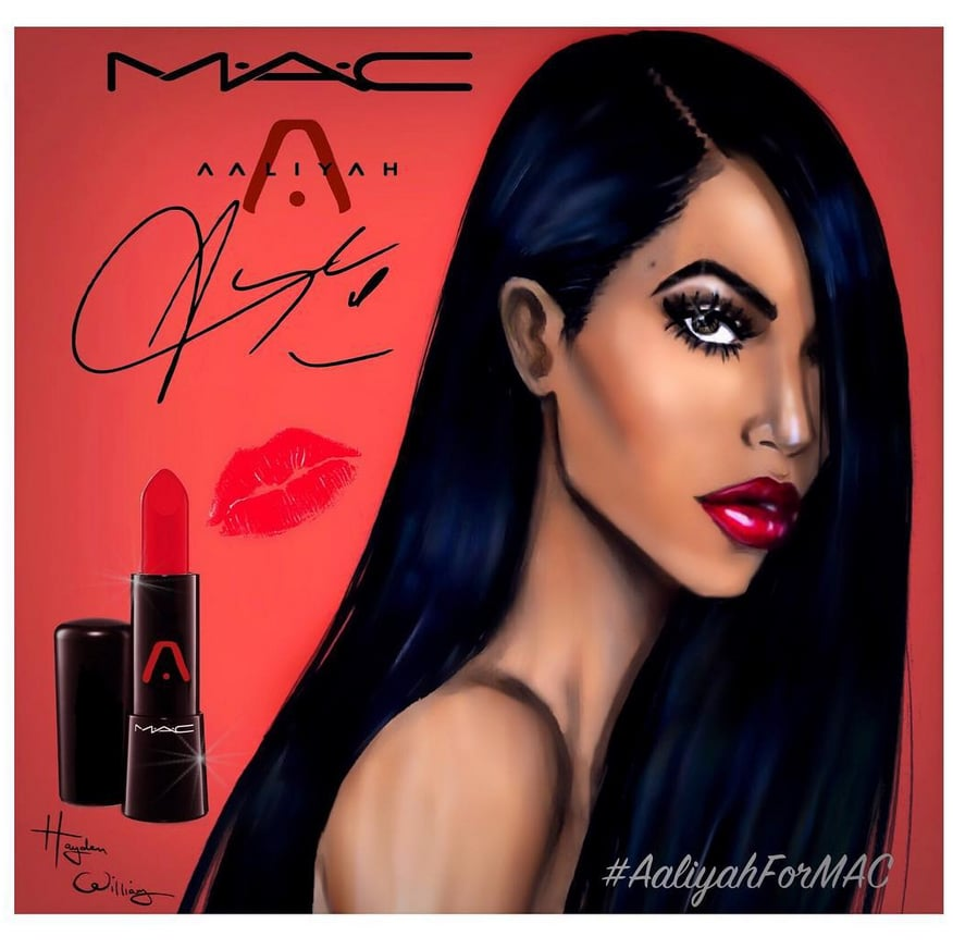 Mac makeup png