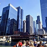 Chicago Architecture Cruise (Chicago, IL)