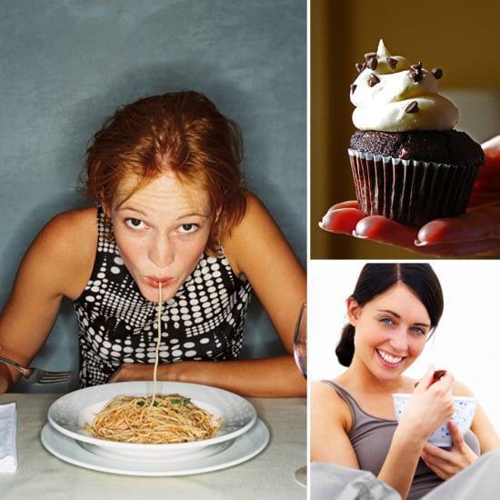 Learn What Your Eating Personality Is (and How It Can Prevent Weight Loss)