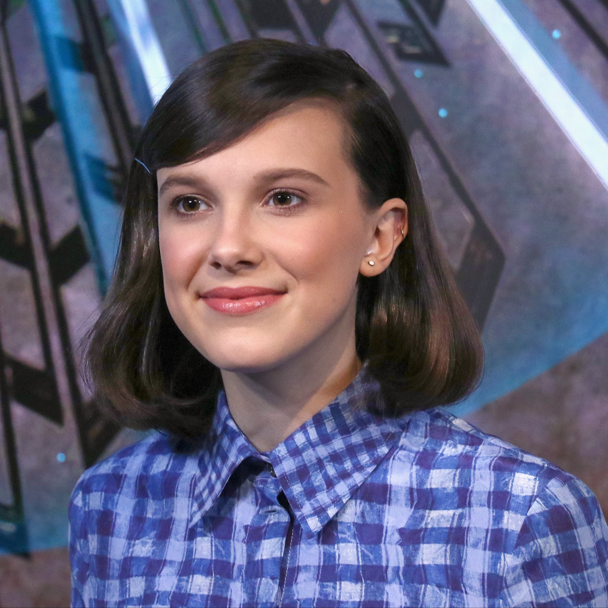 40889fa4 How Old Is Millie Bobby Brown in 2019? | POPSUGAR Celebrity