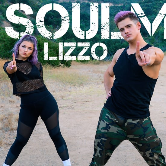"The Fitness Marshall ""Soulmate"" Workout Video"