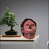 Dwight Schrute Wall Clock