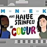"""""""Colour (feat. Hailee Steinfeld) """" by MNEK"""