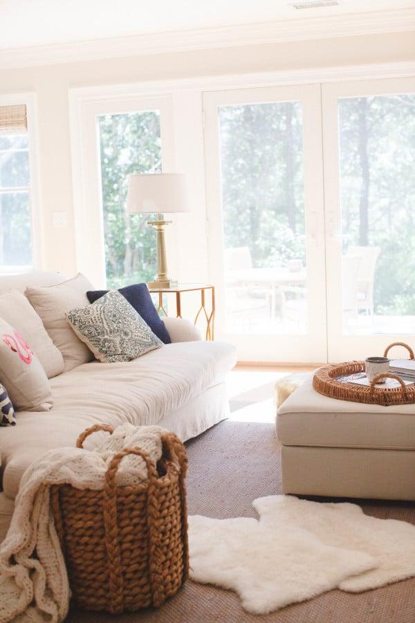 Cape Cod Style Decor | POPSUGAR Home Photo 5