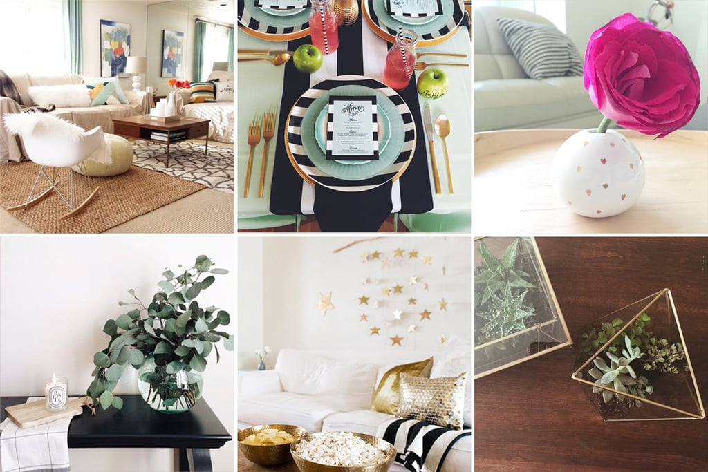 . How to Decorate With West Elm   POPSUGAR Home