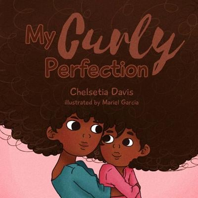 My Curly Perfection