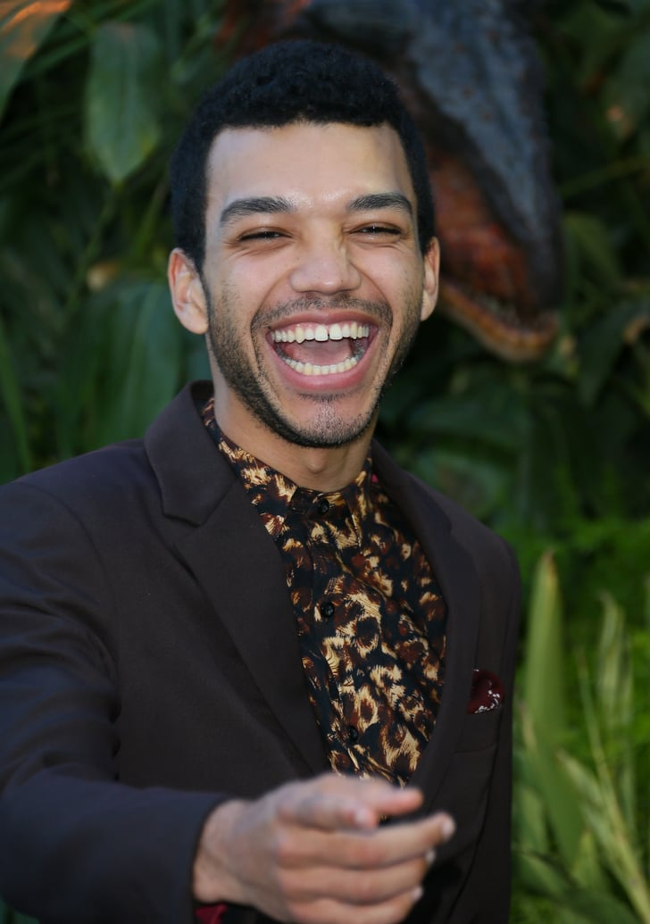 justice smith - photo #21