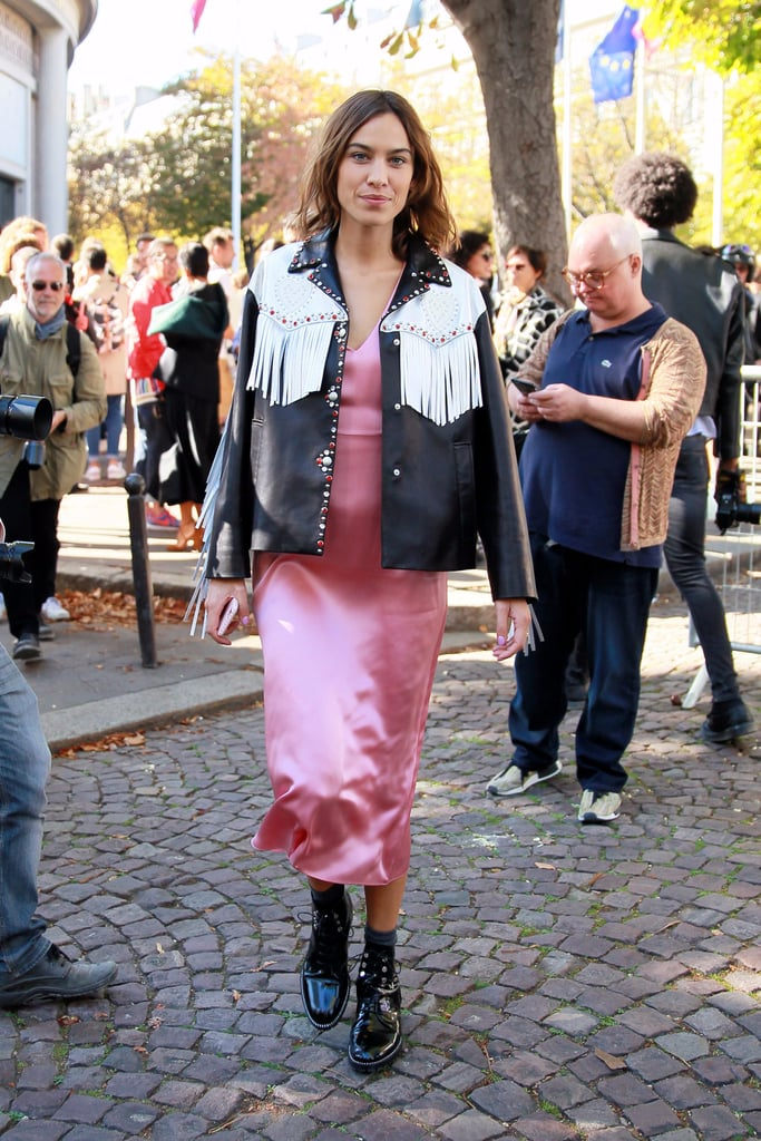 Hailey Baldwin's Combat Boots Style: Her Best Looks in the ...