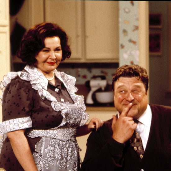 How Did Dan Die on Roseanne?