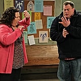 Photos From New CBS Show Mike and Molly