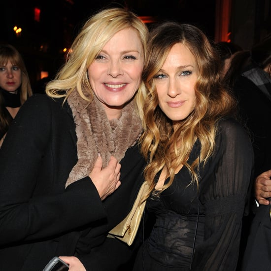 Sarah Jessica Parker and Kim Cattrall Fallout Details