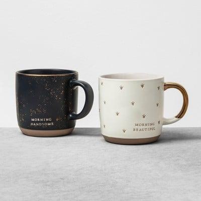 Hearth & Hand With Magnolia Mug Set