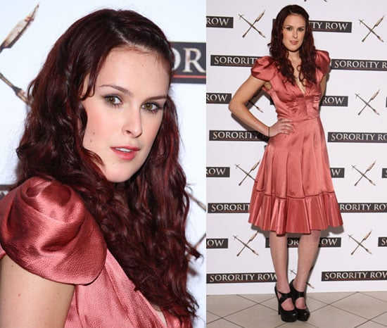 Photos of Rumer Willis