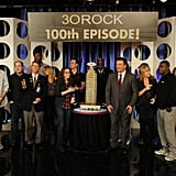 30 Rock's 100th Episode